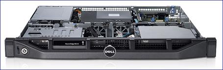 DellR210_Poweredge